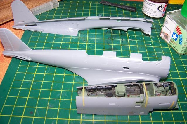 B5N2 Kate (07/12/1941)Hasegawa 1/48 100_1183