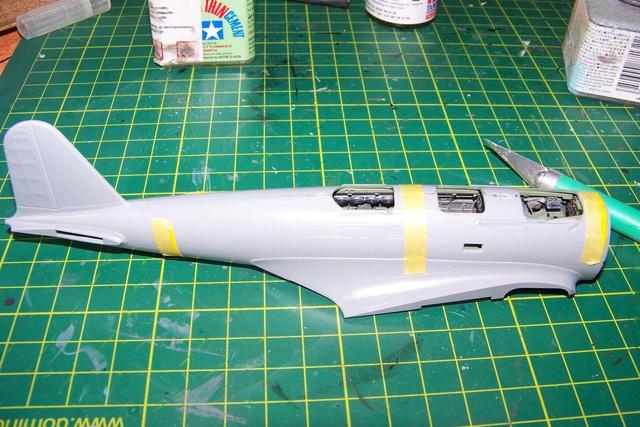 B5N2 Kate (07/12/1941)Hasegawa 1/48 100_1186