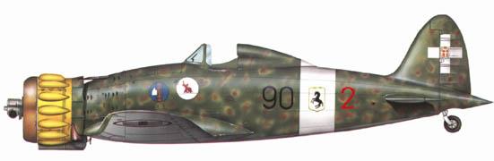 FIAT G.50 B. Airfix  32_110