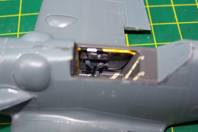 Bf 109 G-6 Erla Eduard Weekend 1/48 Reggia Aeronatica (Fini) 379510