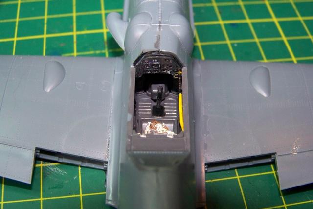 Bf 109 G-6 Erla Eduard Weekend 1/48 Reggia Aeronatica (Fini) 380910
