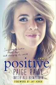 [Rawl Paige] Positive Positi10