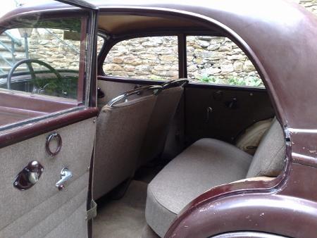 Peugeot 202 de 1938 (Première série) - Page 2 06052010