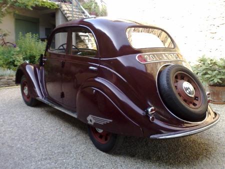 Peugeot 202 de 1938 (Première série) - Page 2 12052012