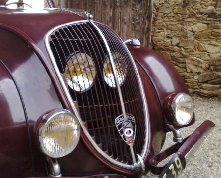 Peugeot 202 de 1938 (Première série) - Page 2 18122010