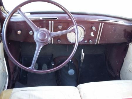 Peugeot 202 de 1938 (Première série) - Page 2 Peugeo14