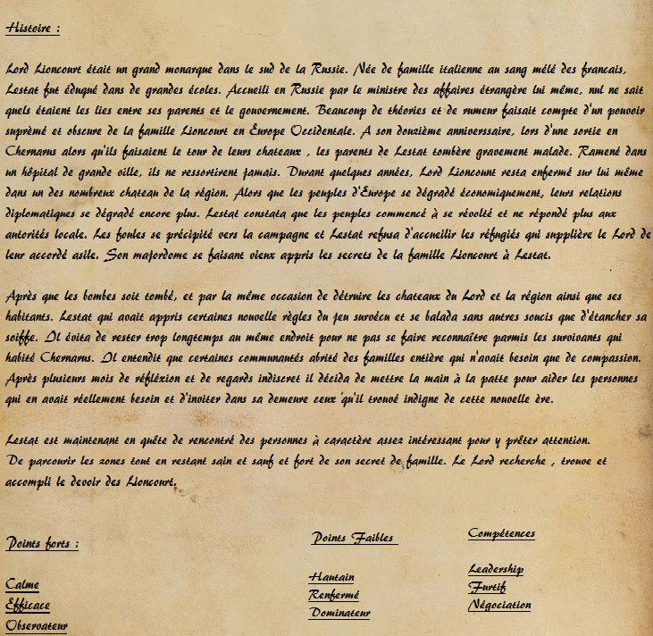 Lestat De Lioncourt [en vie] Lionco10