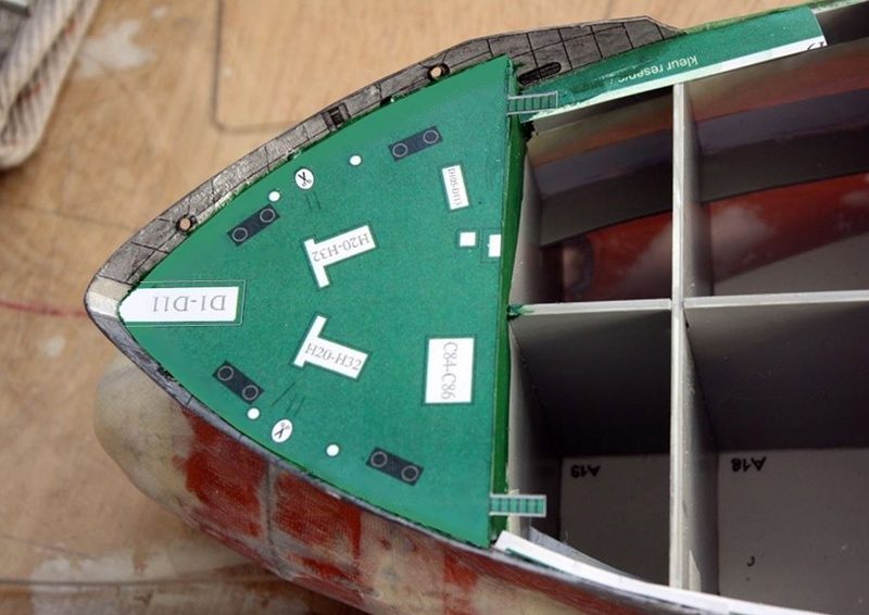 WILLEM VAN ORANJE, Saugbaggerschiff der Niederlande - Seite 5 Bug_de10