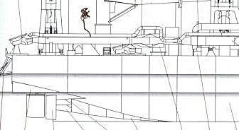 WILLEM VAN ORANJE, Saugbaggerschiff der Niederlande Gatewa10