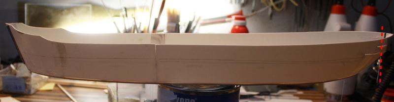 Ein Kartonmodell schwimmfähig mit RC bauen, MS SOLINGEN 1:250 - Seite 2 Img_0050