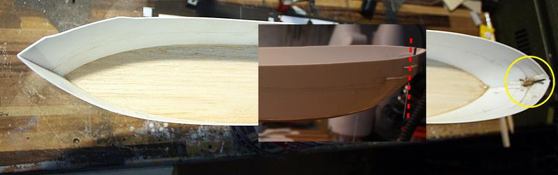 Ein Kartonmodell schwimmfähig mit RC bauen, MS SOLINGEN 1:250 - Seite 2 Img_0051