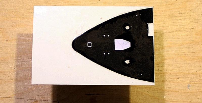Ein Kartonmodell schwimmfähig mit RC bauen, MS SOLINGEN 1:250 - Seite 5 Img_0063