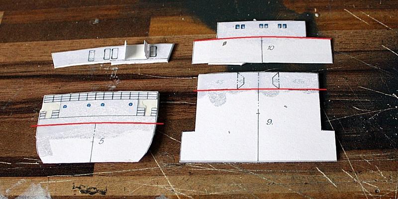 Ein Kartonmodell schwimmfähig mit RC bauen, MS SOLINGEN 1:250 - Seite 5 Img_0069