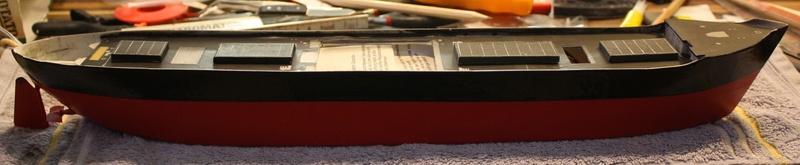 Ein Kartonmodell schwimmfähig mit RC bauen, MS SOLINGEN 1:250 - Seite 6 Img_0076