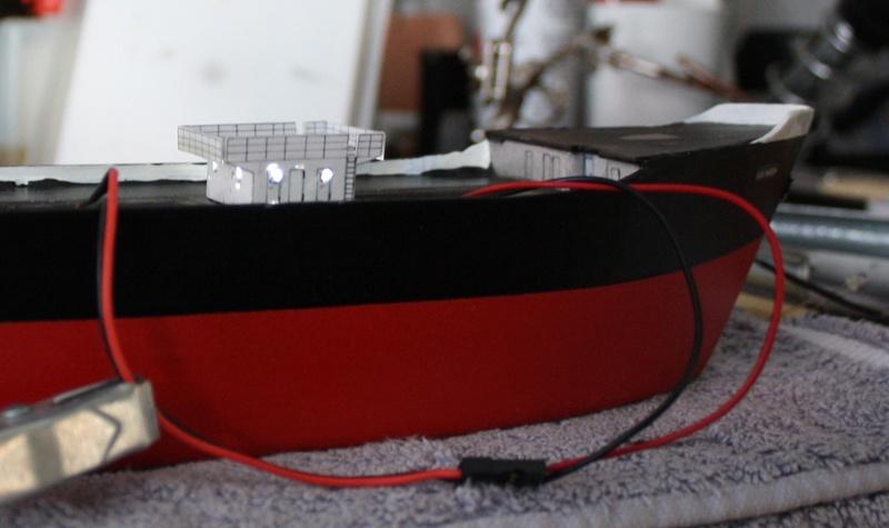 Ein Kartonmodell schwimmfähig mit RC bauen, MS SOLINGEN 1:250 - Seite 6 Img_0078