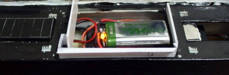 Ein Kartonmodell schwimmfähig mit RC bauen, MS SOLINGEN 1:250 - Seite 6 Img_0080