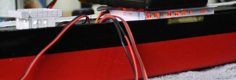 Ein Kartonmodell schwimmfähig mit RC bauen, MS SOLINGEN 1:250 - Seite 6 Img_0083