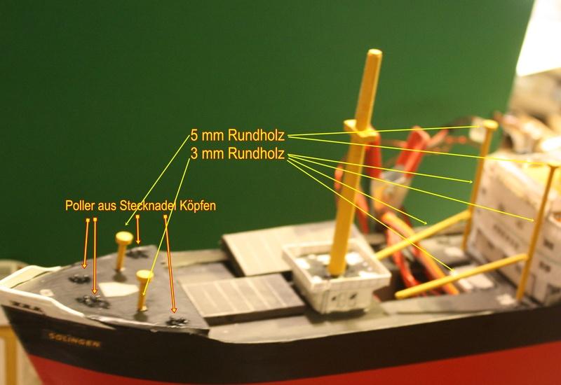 Ein Kartonmodell schwimmfähig mit RC bauen, MS SOLINGEN 1:250 - Seite 8 Img_0099