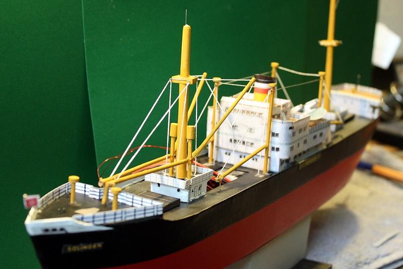 Ein Kartonmodell schwimmfähig mit RC bauen, MS SOLINGEN 1:250 - Seite 8 Img_0102