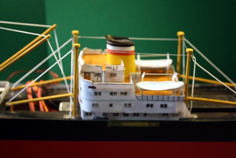 Ein Kartonmodell schwimmfähig mit RC bauen, MS SOLINGEN 1:250 - Seite 8 Img_0103