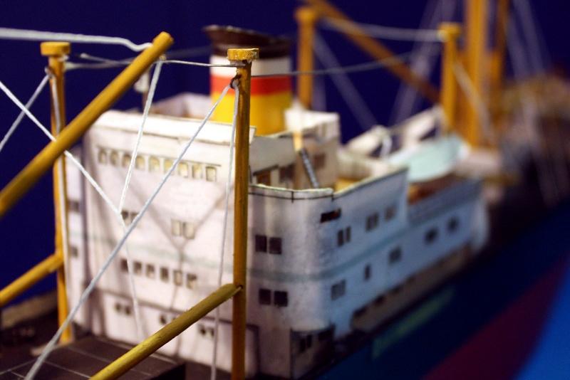 Ein Kartonmodell schwimmfähig mit RC bauen, MS SOLINGEN 1:250 - Seite 8 Img_0109