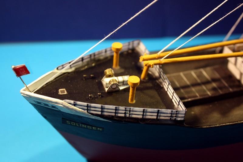 Ein Kartonmodell schwimmfähig mit RC bauen, MS SOLINGEN 1:250 - Seite 8 Img_0111