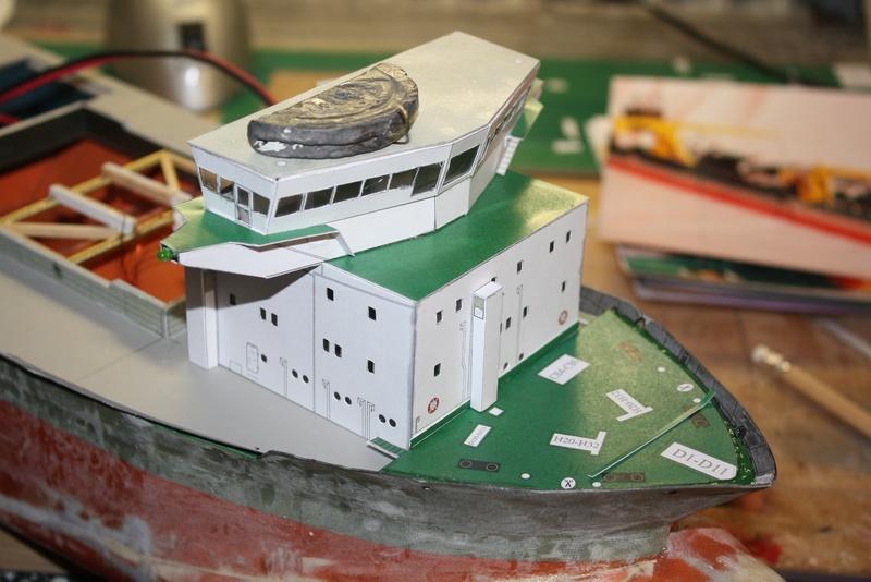 WILLEM VAN ORANJE, Saugbaggerschiff der Niederlande - Seite 6 Img_0217