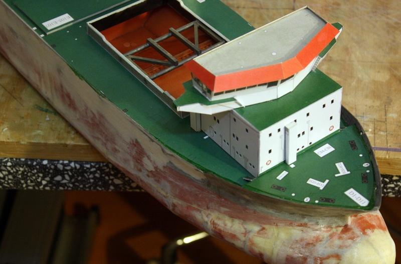 WILLEM VAN ORANJE, Saugbaggerschiff der Niederlande - Seite 6 Img_0221