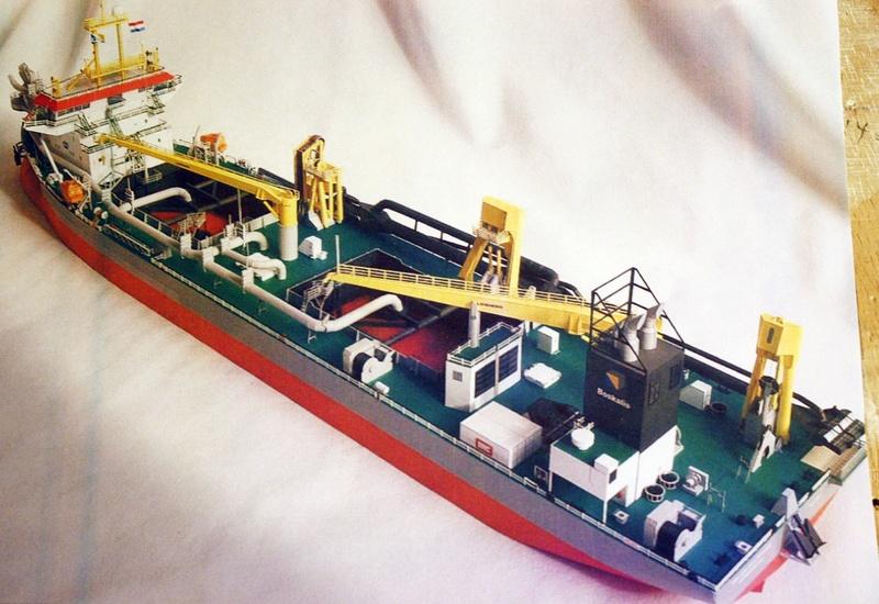 WILLEM VAN ORANJE, Saugbaggerschiff der Niederlande - Seite 6 Img_0222