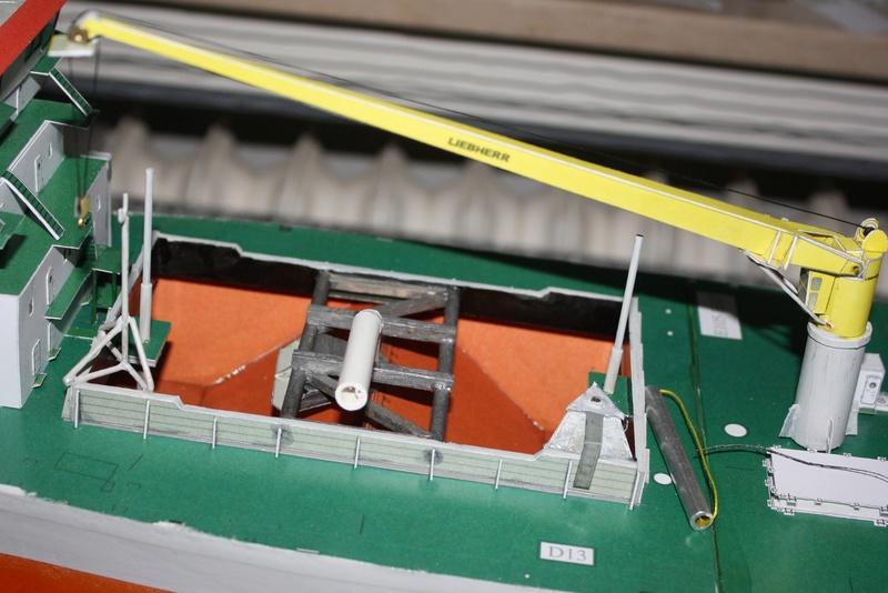 WILLEM VAN ORANJE, Saugbaggerschiff der Niederlande - Seite 8 Img_0240