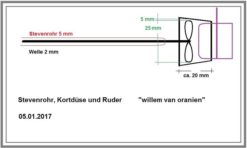 WILLEM VAN ORANJE, Saugbaggerschiff der Niederlande - Seite 3 Rudera10