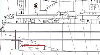 WILLEM VAN ORANJE, Saugbaggerschiff der Niederlande W_v_or10
