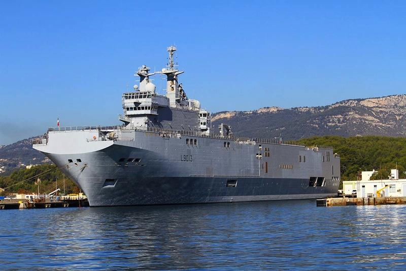 [Les Ports Militaires de Métropole] Visite de la rade de Toulon - Page 10 Img_6517