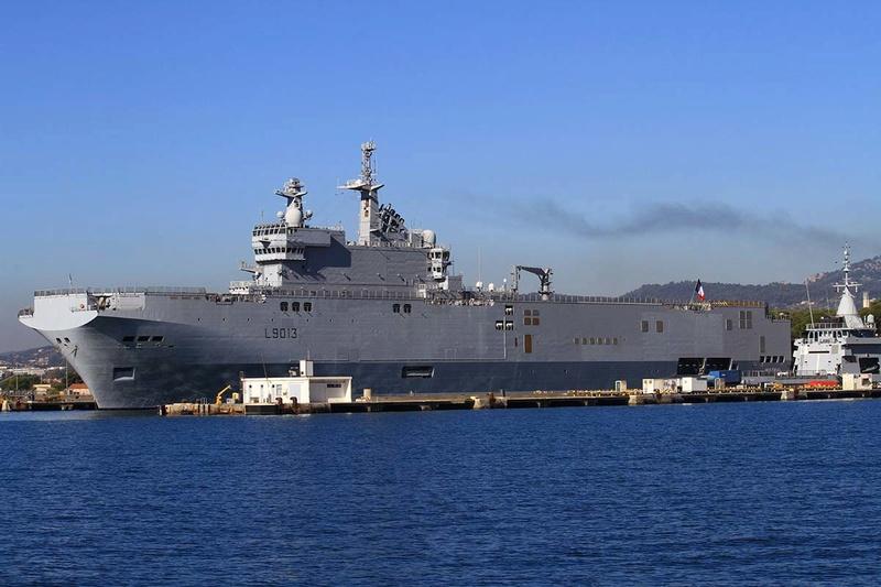 [Les Ports Militaires de Métropole] Visite de la rade de Toulon - Page 10 Img_6521