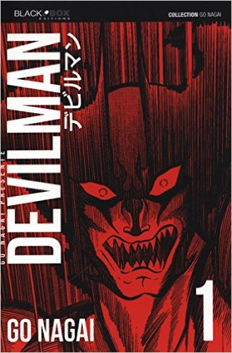 Shonen: Devilman [Nagai, Gō] 51h12l10