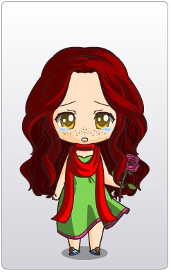 Chibis! Yay! Rosell10