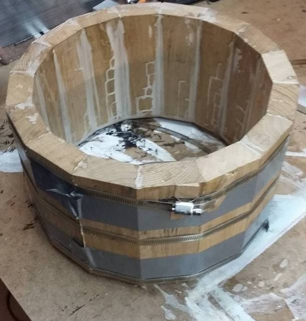 Réalisation de futs de batterie en bois tourné - Page 8 15608610