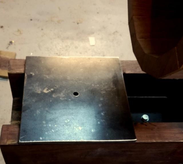 Réalisation de futs de batterie en bois tourné - Page 8 Img_2067