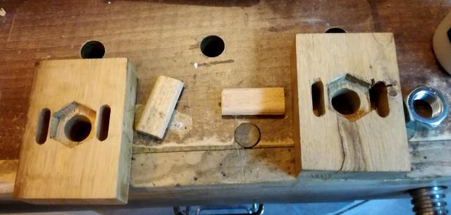 Réalisation de futs de batterie en bois tourné - Page 8 Img_2069