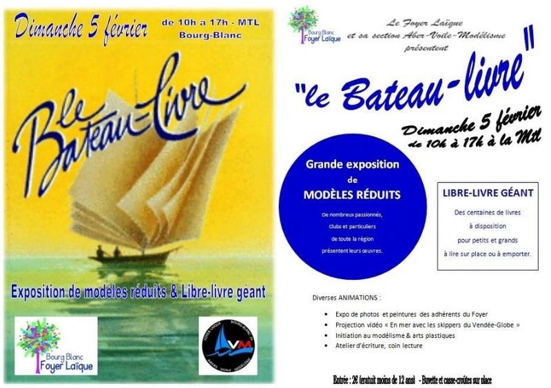 1er Salon-expo  de bourg blanc. Bourg_11