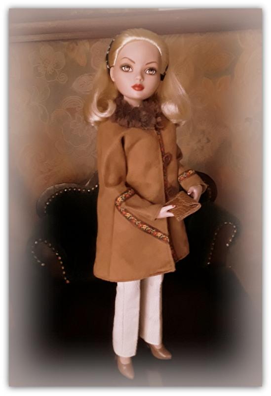 Mes poupées Ellowyne Wilde. De nouvelles photos postées régulièrement. - Page 20 20161216