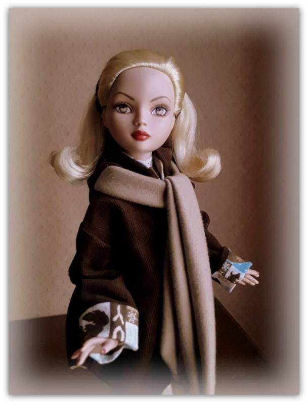 Mes poupées Ellowyne Wilde. De nouvelles photos postées régulièrement. - Page 20 20170181