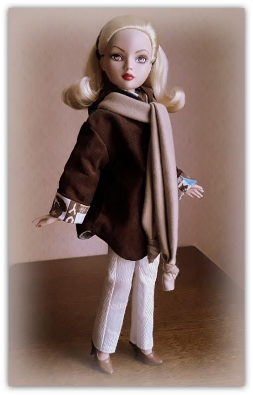 Mes poupées Ellowyne Wilde. De nouvelles photos postées régulièrement. - Page 20 20170182