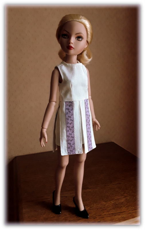 Mes poupées Ellowyne Wilde. De nouvelles photos postées régulièrement. - Page 20 20170220