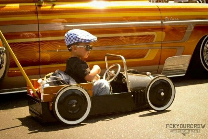 PEDAL CARS - Page 13 15c7a410