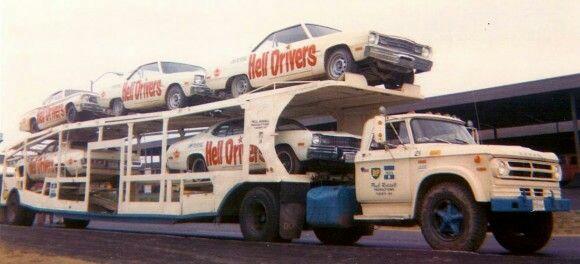 Pour les amateurs de Racing car haulers  B57be010