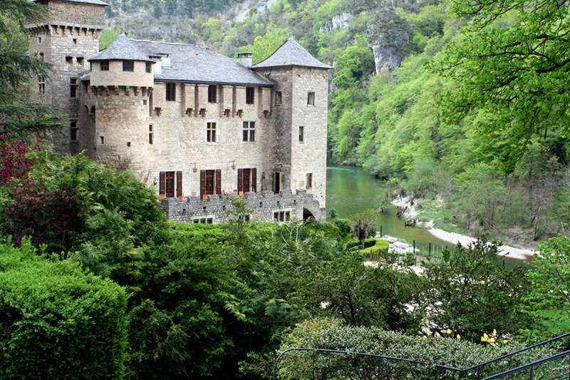 Château de Martine 29 novembre trouvé par Ajonc Chatea13