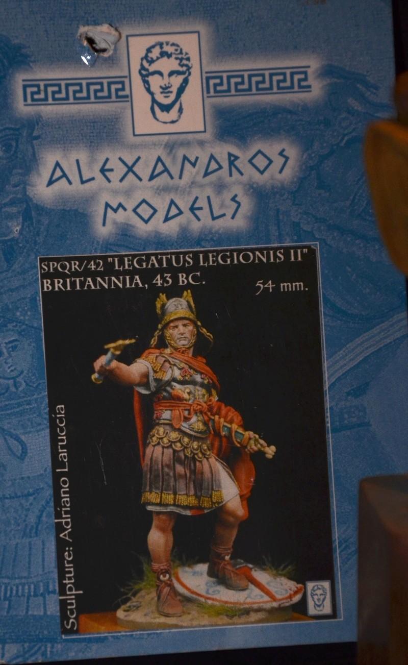 legatus legionis 2, Britannia, 43 BC, Alexandros models 54 mm Dsc_0627