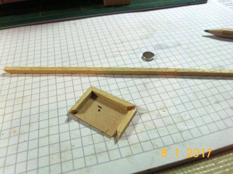(Weiter-)Baubericht Graupner Anja SL35 1/60 - Seite 10 513
