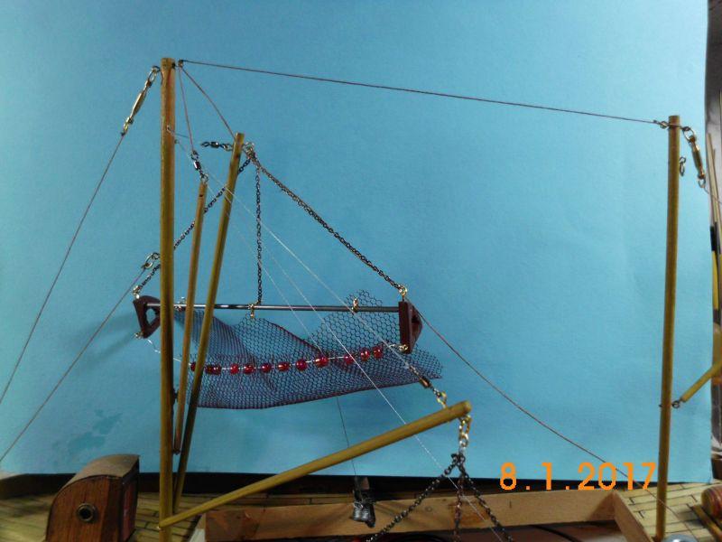 (Weiter-)Baubericht Graupner Anja SL35 1/60 - Seite 10 612